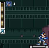 megaman Project x Flash Game